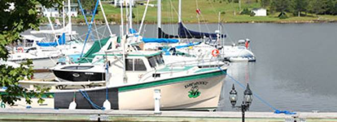 Boating Cape Breton Needs Your Feedback!