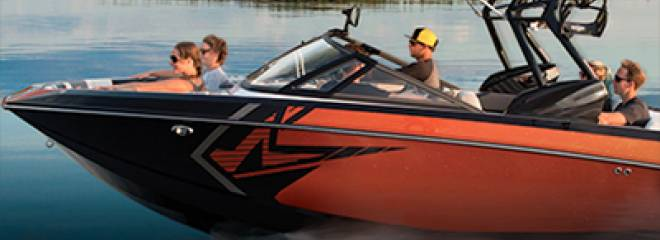 The 2016 Calgary Boat and Sportsmen's Show