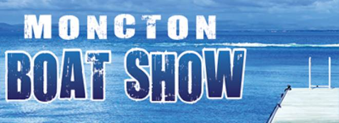 Highest Attendance to Date for New Brunswick's Largest Boat Show