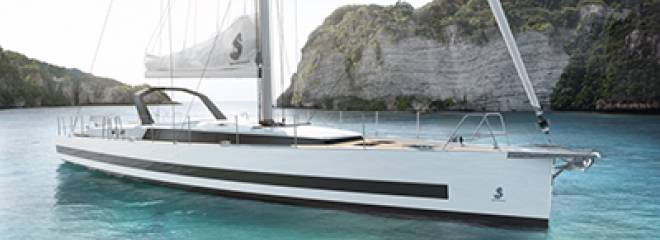 Beneteau Launches New Flagship at the Annapolis Sailboat Show