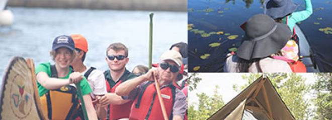 Trent-Severn Waterway Adventure Free Online Draw