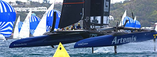 CY Inbox June 8: The America's Cup