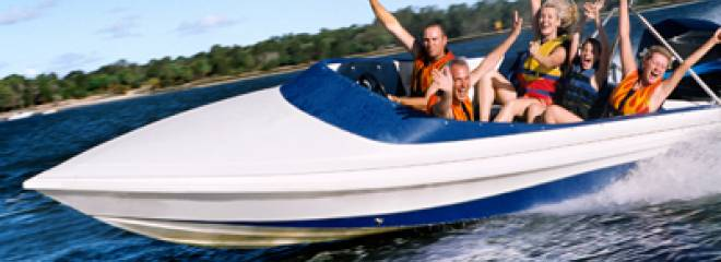 CPS-ECP Fall/Winter Boating Course Registration