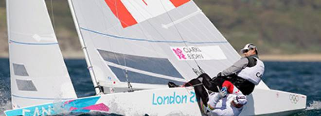 Olympic Sailing – an important perspective