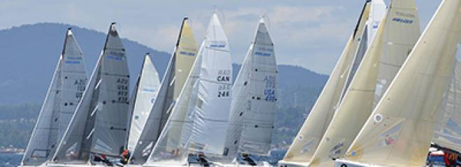 2018 Melges 24 World Championship To Take Place At The Victoria International Marina
