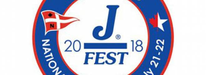 National Yacht Club hosts J/Fest July 21 – 22