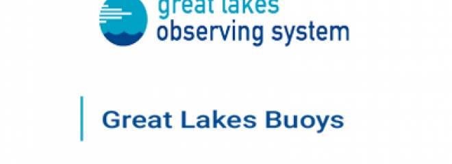 Getting Texty with Great Lakes Buoys