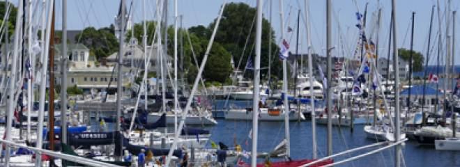 Mackinaw Island Profile