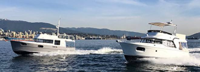 Swift Trawlers coming to BC