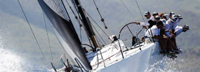 Sail Canada Sailor of the Month: Zingara