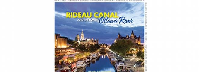 Pre-purchase PORTS Rideau new edition