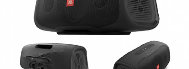 New Products: On The Boat, It's A Subwoofer; Off, A Bluetooth Speaker