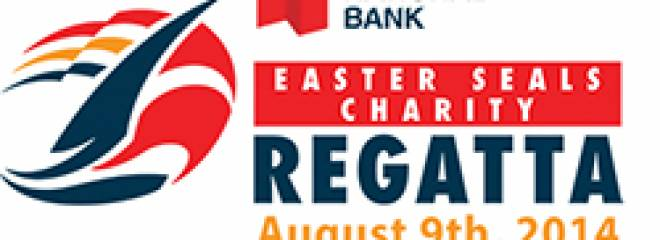 2014 National Bank Easter Seals Charity Regatta Raised $159,000!